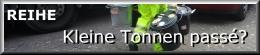 TR 030 Abfall Kleine Tonnen