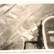 Historie Flughafen Luftbild