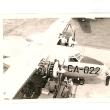 Historie Flughafen Pombrocke (Regierungsflugzeug Adenauer)