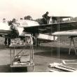 Historie Flughafen RW3 Eigenkonstruktion RFB