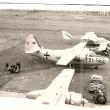 Historie Flughafen Vorfeld RFB