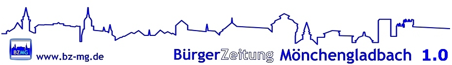 B&uuml;rgerZeitung M&ouml;nchengladbach