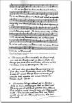 Heimatlied_Originalhandschrift