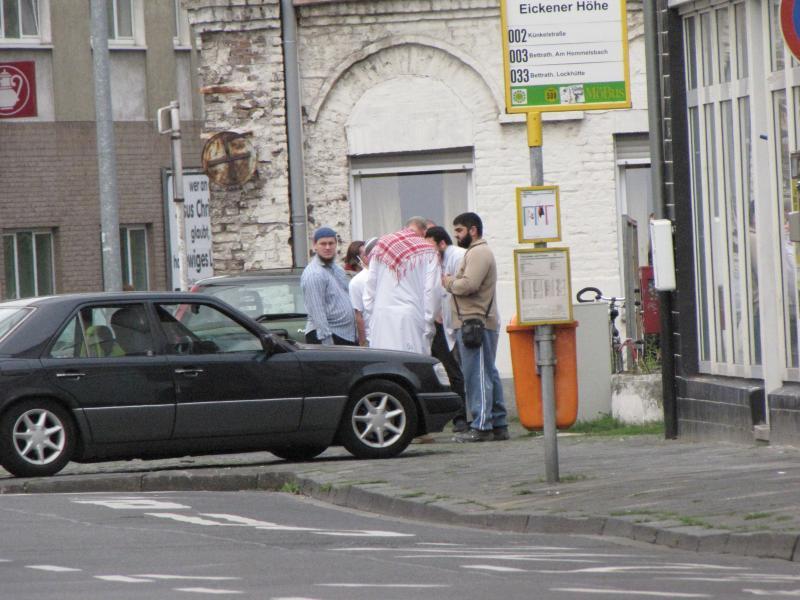 bürgerzeitung für mönchengladbach und umland » eicken, Einladung