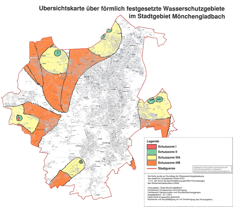Trinkwasserqualität Köln
