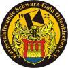 Logo_KF_Schwarz-Gold_Odenkirchen_mittel