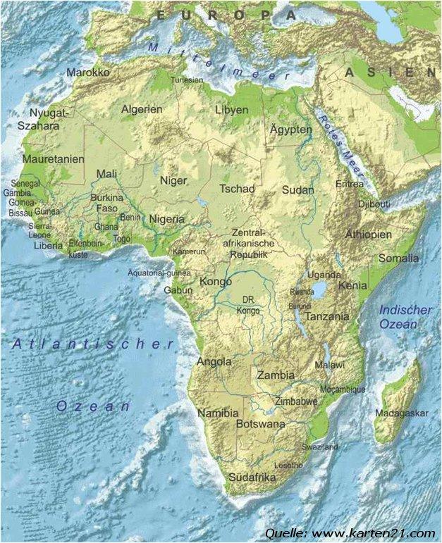 Afrikanische musik in deutschland