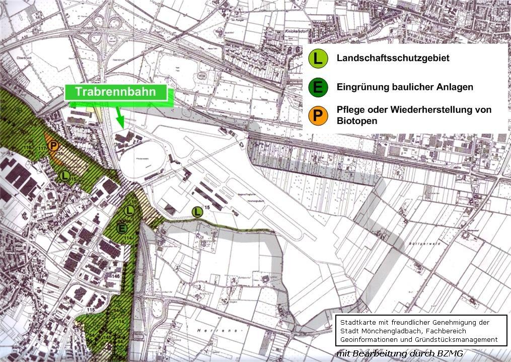 trabrennbahn mönchengladbach termine