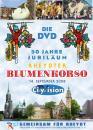 DVD-Cover Blumenkorso 2008