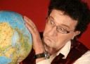 Niederkasseler Kabarettist Christoph Brüske