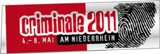 logo-criminale-2011